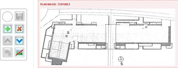 plans de masse de la copropriété - image 2