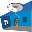 choisir et installer un détecteur de fumée (DAAF)
