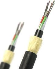 brin de fibre optique - réseau FTTH FTTB dans les co-propriétés