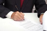la rédaction du règlement de co-propriété