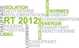 Règlementation thermique RT2007 RT2012